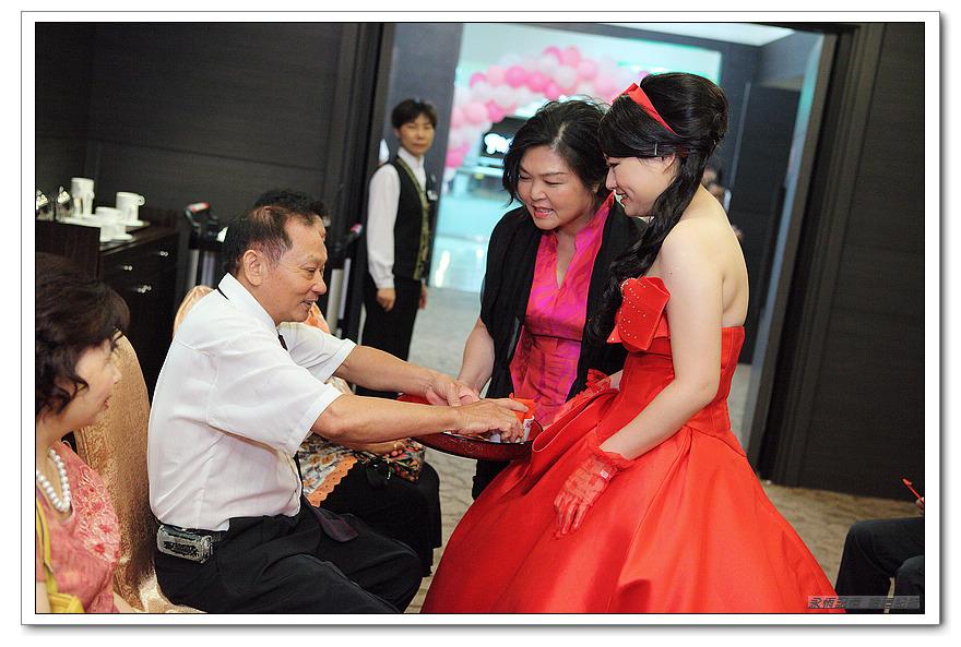 煥友怡珍 文定喜宴 桃園甲大鴻港粵餐廳 婚攝大J 永恆記憶 婚禮攝影 即拍即印