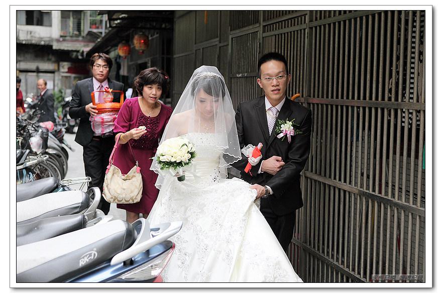 政德宣伶 迎娶喜宴 五股新莊好料理餐廳 婚攝大J 永恆記憶 婚禮攝影 婚攝