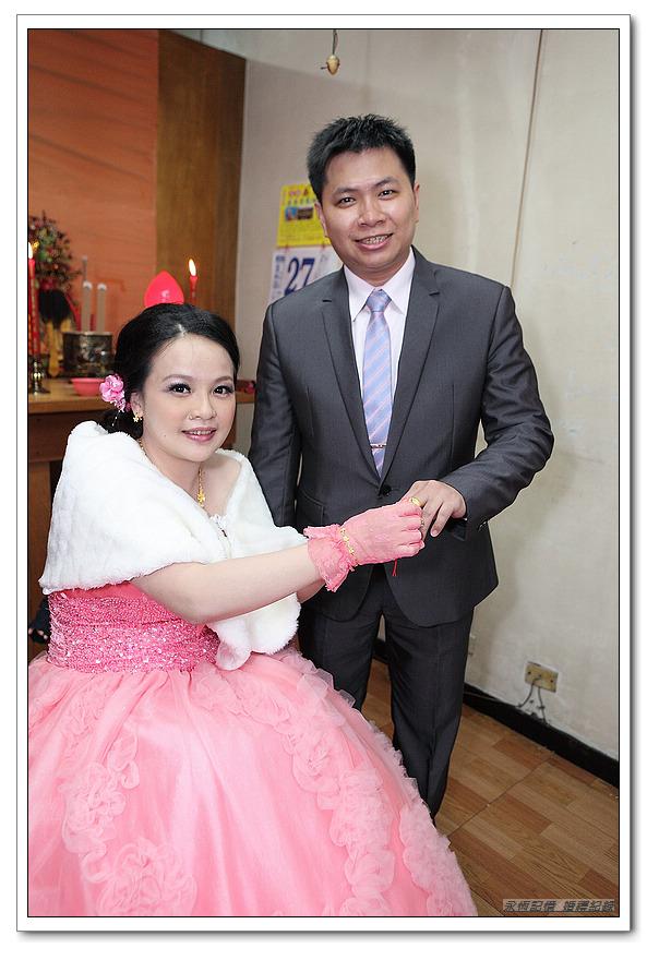 銘志美如 文定喜宴 新莊永寶婚宴會館 婚攝大J 永恆記憶 婚禮攝影 台北婚攝