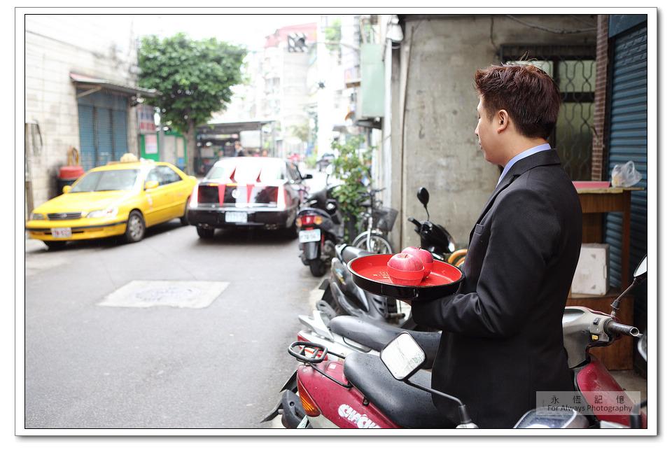 安一竹娟 迎娶喜宴 林口福容飯店 婚攝大J 永恆記憶 婚禮攝影 台北婚攝