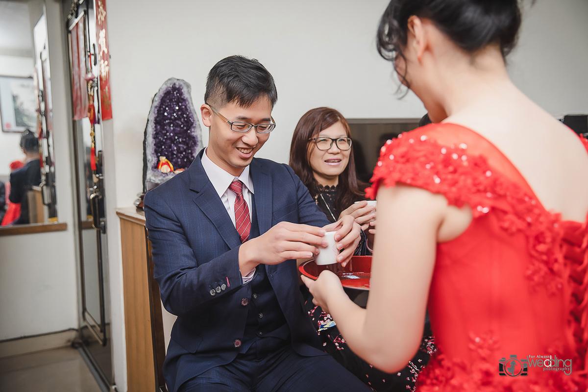 俊弘日嬋 文定儀式 自宅 婚攝香蕉 永恆記憶 婚禮攝影 文定儀式